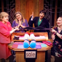 MENOPAUSE The Musical Comes To Eisemann Center In Richardson Photo
