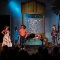 Photos: First look at Hilliard Arts Council's CHARLOTTE'S WEB Photos