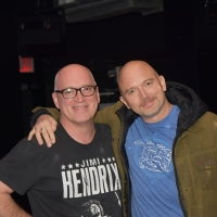 Photo Coverage: Inside Soundcheck At ROCKERS ON BROADWAY 2019 Photo