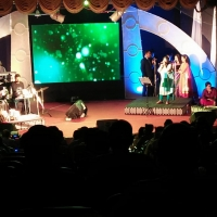 Theatre Sees a Revival in the Indian City of Nagpur Photo