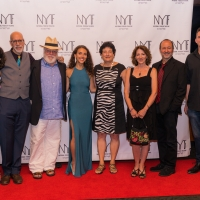 Photo Flash: HANNAH SENESH Celebrates Opening Night Photos