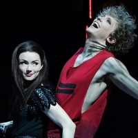 Photo Flash: They'll Be Gone, Gone, Gone! Inside Look at BAT OUT OF HELL Photo