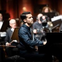 Juan Perez Floristan Wins The 2021 Rubinstein Piano Competition Photo
