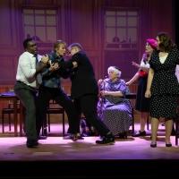 Photos: First look at Pickerington Community Theatre's 12 ANGRY JURORS Photo