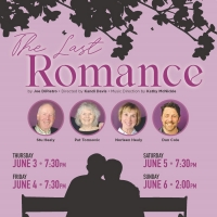 THE LAST ROMANCE Will Be Performed at WYO Performing Arts & Education Center Next Mon Photo