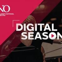 Giltburg Performs Beethoven as Part of Royal Scottish National Orchestra's Digital Season Photo