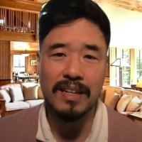 VIDEO: Randall Park Visits His Favorite Sitcom Sets for Geffen Stayhouse Photo