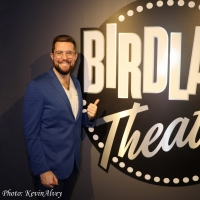 Photo Coverage: Songwriter Daniel Abrahamson Brings SECOND DATE to Birdland Theater