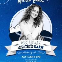 Melissa Errico's 'Sondheim by the Shore' Joins HTC Broadway at the Barn Series Photo