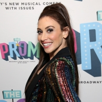 WHO'S HOLIDAY! Starring Lesli Margherita to Stream in December Photo