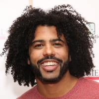 Daveed Diggs Will Appear on LIVE WITH KELLY AND RYAN Next Week Photo