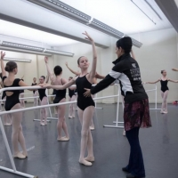 American Ballet Theatre's National Training Curriculum  To Launch Subscription Site f Photo