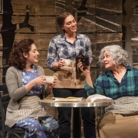 Photo Flash: American Blues Theater Presents THE SPITFIRE GRILL