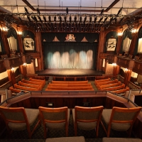 Charleston Stage In-Person Performances at the Dock Street Theatre Delayed Until Fall Photo