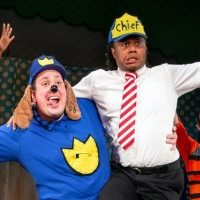 Van Wezel Education Department Presents TheaterworksUSA's DOG MAN: THE MUSICAL Photo