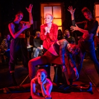Photo Flash: First Look at Kathleen Chalfant, Gina Naomi Baez, and More in WOMEN ON FIRE Photos
