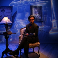 George Gershwin Comes To Life When TheatreWorks Livestreams Hershey Felder Photo