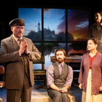 Photo Flash: MEMOIRS OF A FORGOTTEN MAN At NJ Rep Photos