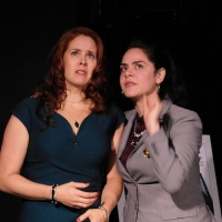 Photo Flash: QUIET ENJOYMENT Opens Today Off-Broadway