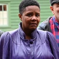 BWW TV: See Tonya Pinkins In the New Trailer for RED PILL Photo