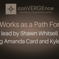 Verge Theater Company Presents conVERGEnce: New Works as a Path Forward Photo