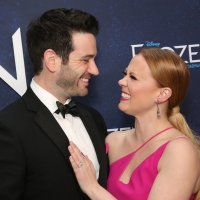 Patti Murin and Colin Donnell Welcome Baby Girl, Cecily Philips Photo