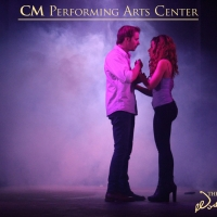 Photo Flash: First Look At CM Performing Arts Center's GHOST THE MUSICAL Photos