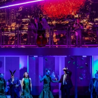Greek National Opera Streams DON GIOVANNI Photo