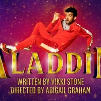 Cast and Creative Announced For ALADDIN Panto at Lyric Hammersmith Theatre Photo