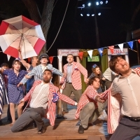Photo Flash: Thornton Wilder's THE SKIN OF OUR TEETH Opens Tomorrow At Theatricum Photo