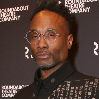 Tune In for A MAGICAL EXPERIENCE WITH BILLY PORTER Webinar from The Reeve Foundation Photo