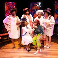 Photo Flash: Creative Cauldron Presents CROWNS THE MUSICAL Photo