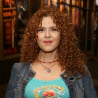 Bernadette Peters and Tim McGraw Join Season Lineup at The McKnight Center For The Pe Photo