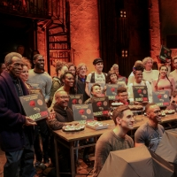 Exclusive Photo Flash: HADESTOWN Celebrates 250 Performances on Broadway