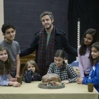 Photo Flash: In Rehearsal With Titan Theatre Company's A CHRISTMAS CAROL Photos