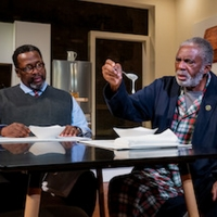 UMS Premieres SOME OLD BLACK MAN Starring Wendell Pierce Photo