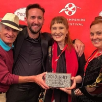 Photo Flash: LOVE IN KILNERRY Wins at San Diego and New Hampshire Film Festivals Photo