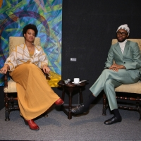 Photo Coverage: Inside Vineyard Theatre's Emerging Artists Luncheon Honoring Charly E Photo