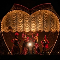 MOULIN ROUGE! Comes to Japan in 2023 Photo