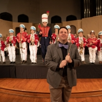 Photo Coverage: First look at King Avenue Players' THE MUSIC MAN Photos