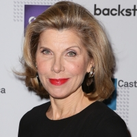 Christine Baranski and Cynthia Nixon Will Lead Julian Fellowes Drama THE GILDED AGE o Photo
