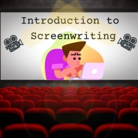 Majestic Theatre Hosts 'Introduction to Screenwriting' Class Photo
