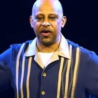 VIDEO: Ruben Santiago-Hudson's LACKAWANNA BLUES Launches Center Theatre Group 'Scenes Photo