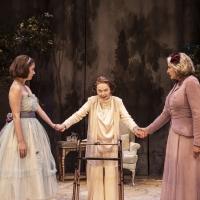 Photos: THREE TALL WOMEN at Stratford Festival's Studio Theatre Photo