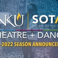 Northern Kentucky University's School of the Arts Announces Updated 2021-22 Season Photo
