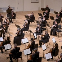 VIDEO: St. Louis Symphony Orchestra Ends Season With Beethoven's Seventh Photo
