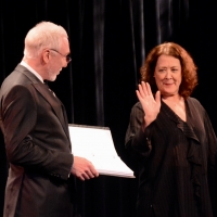 Karen Ziemba And Patrick Page Lead TheatreWorks' SHAKESPEARE IN VEGAS Online Reading Photo