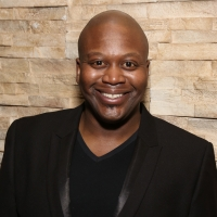 Connect With Tituss Burgess, Aisha Jackson, Laura Osnes and More Through Airbnb's Onl Photo