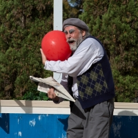 Photo Flash: Raleigh Little Theatre Presents BALLOONACY Photo