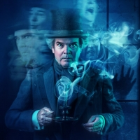 New Stage Theatre Streaming A CHRISTMAS CAROL Starring Jefferson Mays Through January 3 Photo